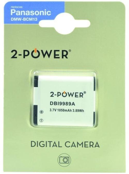 [tag] Digital Camera Battery 3.7V 1050mAh Digitalkamera