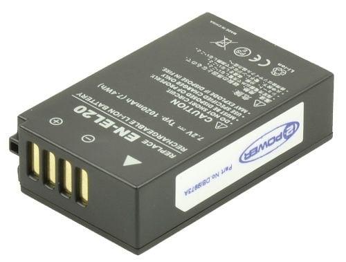 [tag] Digital Camera Battery 7.4V 800mAh Digitalkamera