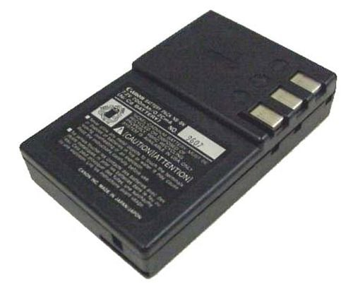 [tag] Digital Camera Battery 7.2V 800mAh Digitalkamera