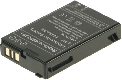 [tag] PDA Battery 3.7v 1440mAh Mobiltelefon batterier