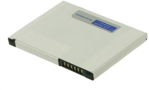 [tag] PDA Battery 3.7V 1530mAh Mobiltelefon batterier