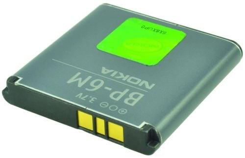 [tag] Mobile Phone Battery 1070mAh Mobiltelefon batterier