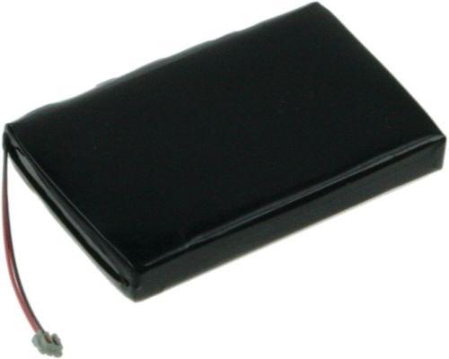 [tag] PDA Battery 3.7V 800mAh Mobiltelefon batterier