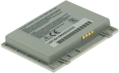 [tag] PDA Battery 3.7V 1000mAh Mobiltelefon batterier