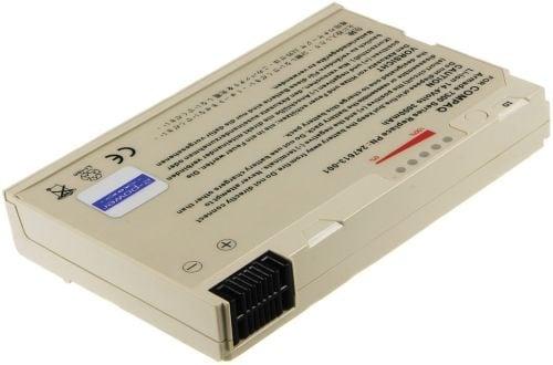 [tag] Main Battery Pack 14.4V 3200mAh Batterier Bærbar