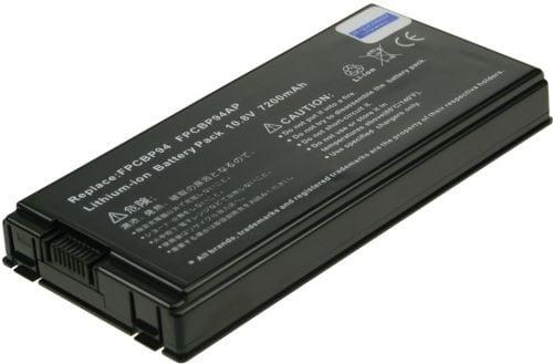 [tag] Main Battery Pack 10.8V 7200mAh Batterier Bærbar