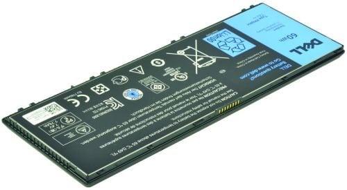 [tag] Main Battery Pack 7.4V 3950mAh 29Wh Batterier Bærbar