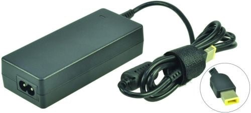 [tag] AC Adapter 20V 45W includes power cable Batterier Bærbar