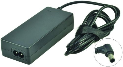 [tag] AC Adapter 19.5V 40W includes power cable Batterier Bærbar