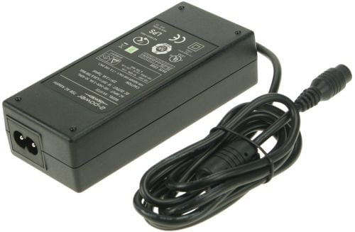 [tag] AC Adapter with Fixed 22V (No Tips) includes power cable Batterier Bærbar