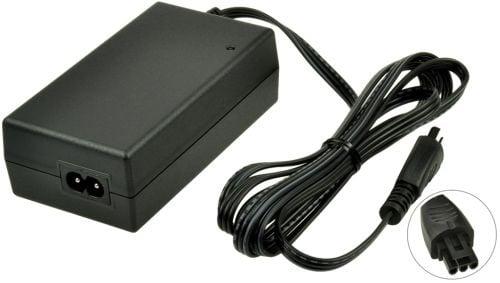 [tag] AC Adapter 32V 1.94A / 12V .25A Batterier Bærbar