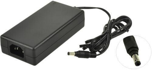 [tag] AC Adapter 24V 1.5A Batterier Bærbar