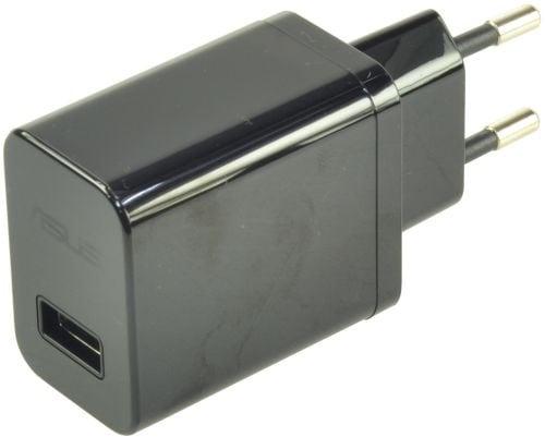 [tag] AC Adapter 5V 10W (Fixed EU Plug) Batterier Bærbar