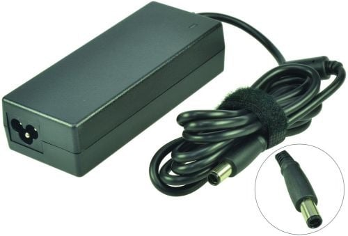 [tag] AC Adapter 19.5V 4.62A includes power cable Batterier Bærbar