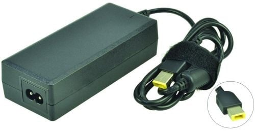 [tag] AC Adapter 20V 90W includes power cable Batterier Bærbar