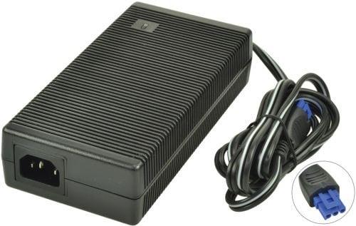 [tag] AC Adapter 32V 180W Batterier Bærbar