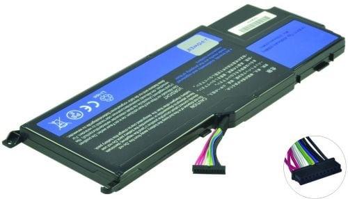 [tag] Main Battery Pack 14.8V 4000mAh 59Wh Batterier Bærbar