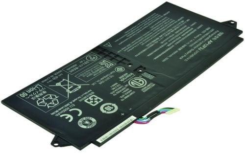 [tag] Main Battery Pack 4 Cells 2340mAh Batterier Bærbar