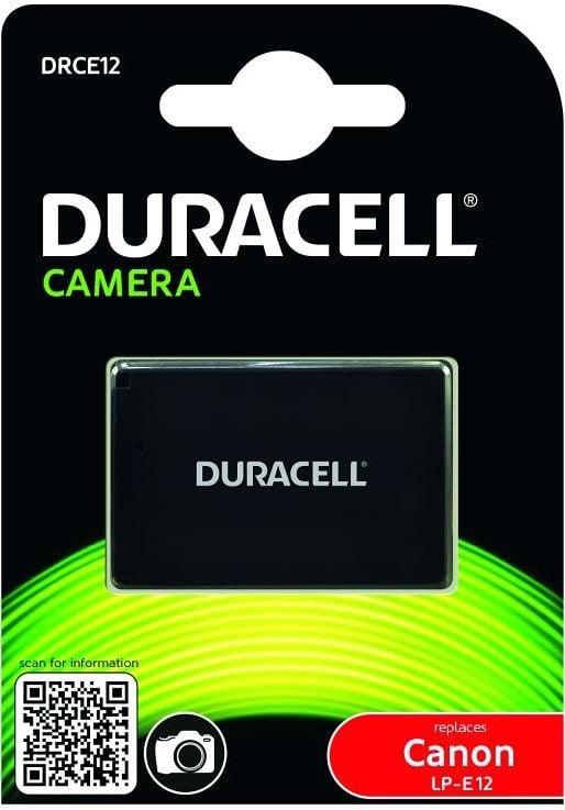 [tag] Digital Camera Battery 7.2V 600mAh Digitalkamera