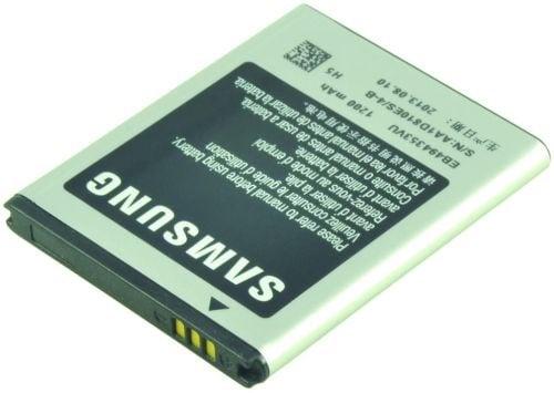 [tag] Smartphone Battery 1200mAh Mobiltelefon batterier