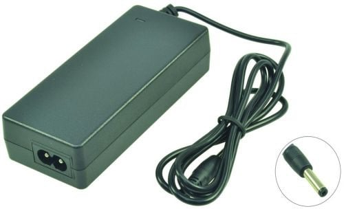 [tag] AC Adapter 10.5V 4.3A 45W includes power cable Batterier Bærbar