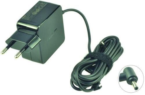 [tag] AC Adapter 19V 33W (With EU Plug) Batterier Bærbar