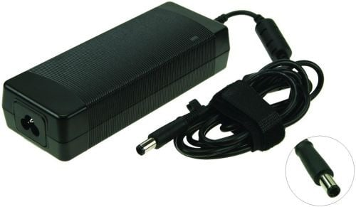 [tag] AC Adapter 18.5V 6.5A 120W includes power cable Batterier Bærbar