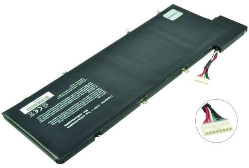 [tag] Main Battery Pack 14.8V 4250mAh Batterier Bærbar