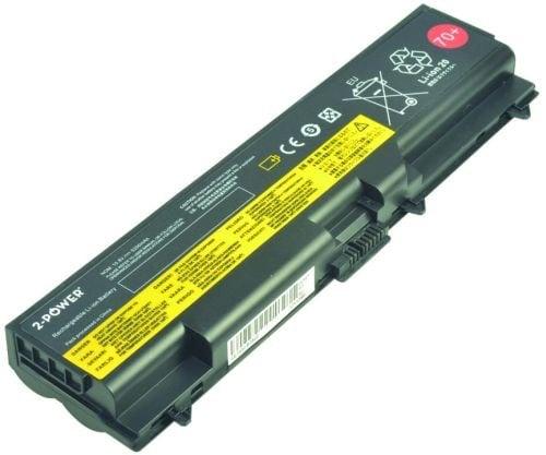 [tag] Lenovo Main Battery Pack 10.8V 5200mAh Batterier Bærbar