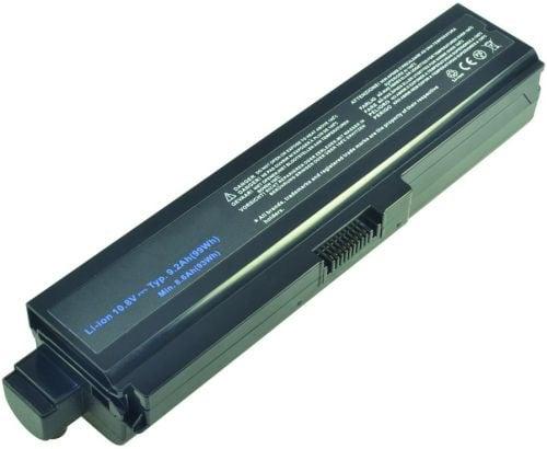 [tag] Main Battery Pack 10.8V 9200mAh Batterier Bærbar