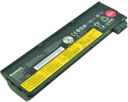 [tag] Integrated Battery Pack 2060mAh 23.5Wh Batterier Bærbar