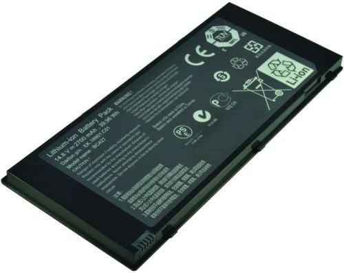 [tag] Main Battery Pack 14.8V 2700mAh Batterier Bærbar