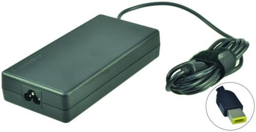 [tag] AC Adapter 20V 8.5A 170W includes power cable Batterier Bærbar