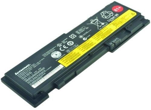 [tag] Lenovo ThinkPad Main Battery Pack 11.1V 3900mAh 81+ Batterier Bærbar