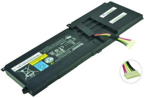 [tag] Main Battery Pack 4C 2200mAh Batterier Bærbar