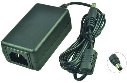 [tag] AC Adapter 15W includes power cable Batterier Bærbar