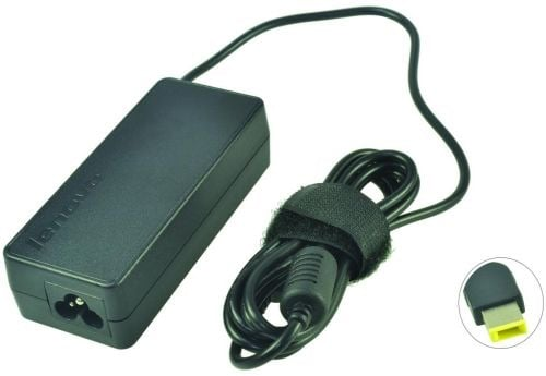 [tag] AC Adapter 20V 2.35A 65W includes power cable Batterier Bærbar