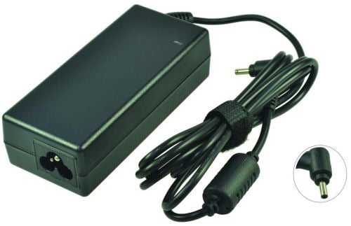 [tag] AC Adapter 19V 3.16A 60W includes power cable Batterier Bærbar