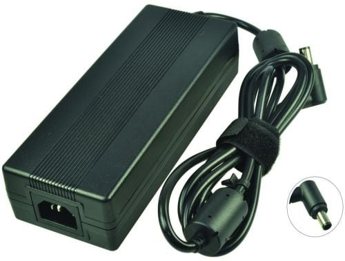 [tag] AC Adapter 19.5V 7.89A 180W includes power cable Batterier Bærbar
