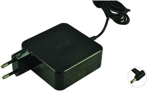 [tag] AC Adapter 19V 65W (EU Plug) Batterier Bærbar