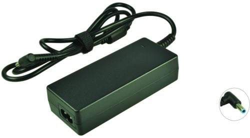 [tag] AC Adapter 19.5V 45W includes power cable Batterier Bærbar