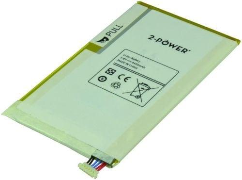 [tag] Main Battery Pack 3.8V 4450mAh Batterier Bærbar