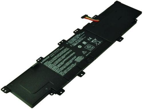 [tag] Main Battery Pack 11.1V 4000mAh Batterier Bærbar