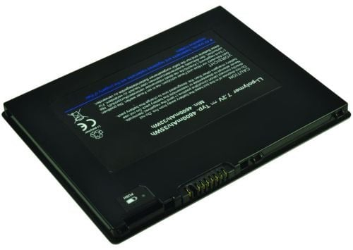 [tag] Main Battery Pack 7.2V 4800mAh Batterier Bærbar