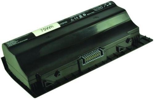 [tag] Main Battery Pack 14.4V 5200mAh Batterier Bærbar