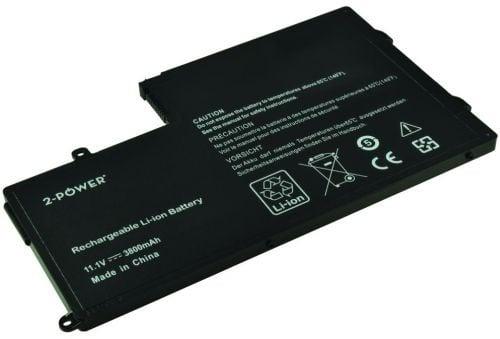 [tag] Main Battery Pack 11.1V 3800mAh Batterier Bærbar