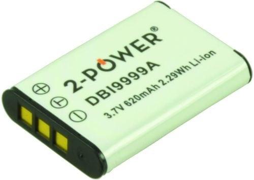 [tag] Camera Battery 3.7V 640mAh Digitalkamera