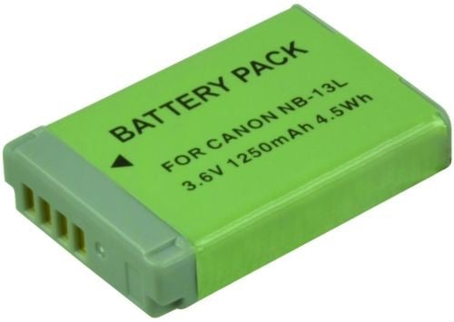 [tag] Digital Camera Battery 3.6V 1250mAh Digitalkamera