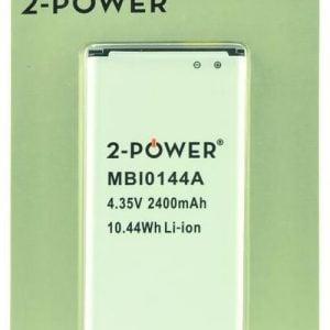 Mobiltelefon batterier