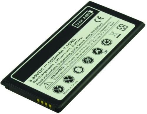 [tag] Smartphone Battery 3.8V 1860mAh Mobiltelefon batterier